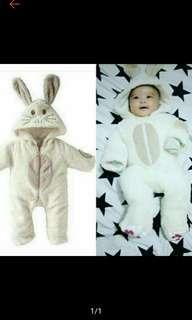 bunny jumper costume