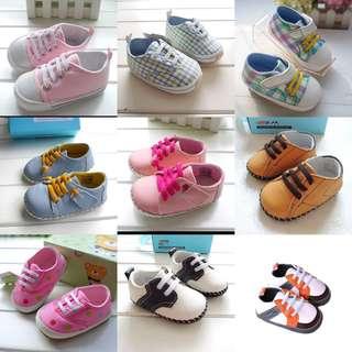 Baby Shoes BB鞋