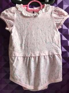 Baby girl Trudy&Teddy brand
