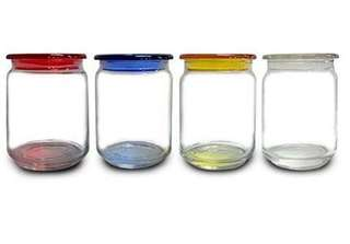 Daiso Jars for Sale