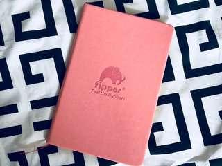 Fipper Notebook