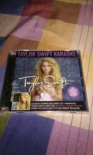 Taylor Swift Debut Album Karaoke