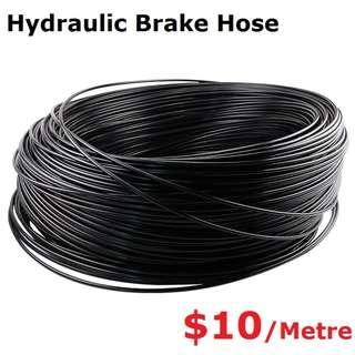 Hydraulic Brake Hose for SHIMANO TEKTRO MAGURA-------- (XTR M9020 XT M8020 M8000 M785 SLX M7000 M675 M315 MT2 MT4 MT5 MT5E MT6 MT7 MT8 Trail) Dyu