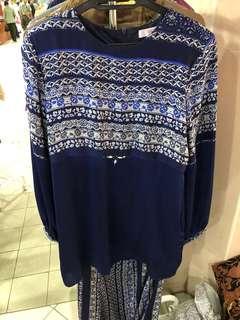 Baju kurung ariani