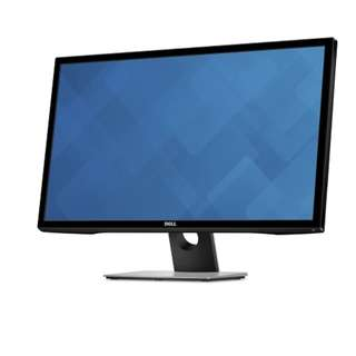 "Dell S2817Q 28"" 4K UHD 3840x2160 60Hz 2ms LED-Backlit Monitor"