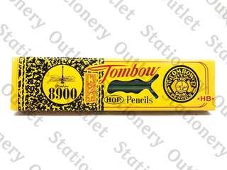 百年歷史 Tombow 鉛筆