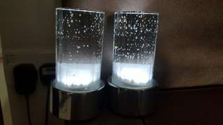 A Pair of LED BAR Light