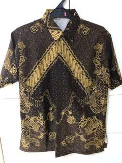 Batik Sutra Solo
