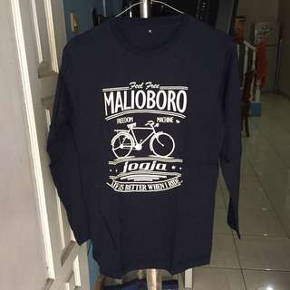 Malioboro shirt