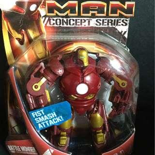 Marvel Legends Iron Monger