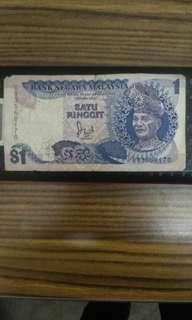 RM1 OLD MONEU