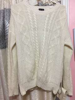 Urban Planet Sweater
