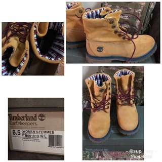 Timberland Boots Original limited edition