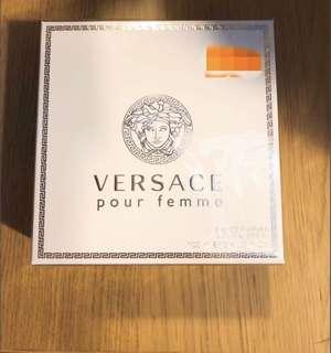 Versace Pour Femme EDP 100ml 凡賽斯 范思哲