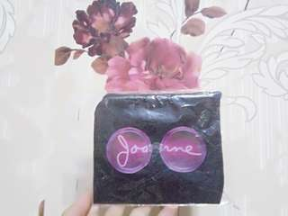 Lady Gaga Joanne Tour Wallet