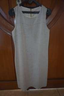 Dress Formal Kerja / Kantor