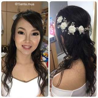 ROM Makeup Promo