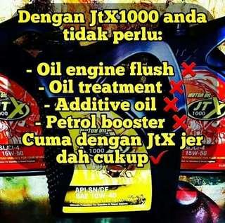 JTX 1000