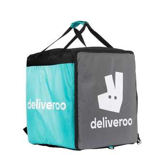 Deliveroo Big Delivery bag
