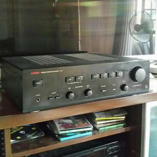 LUXMAN A-311 Stereo Amplifier