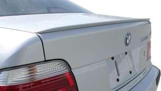 Original BMW E39 M5 Rear Sport Lip Spoiler Wing