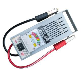 SUPER STRONG Battery Tester RBT-612