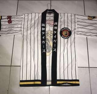 阪神虎浴衣
