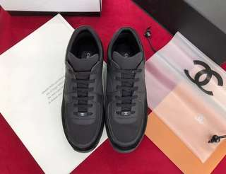 2018 Chanel Trainers Sneakers for men and women