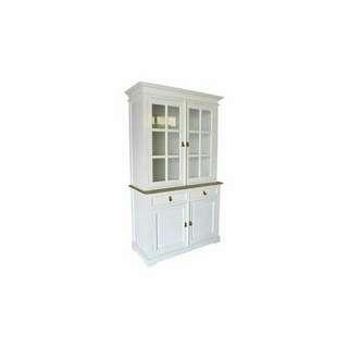 Rosenborg 2 Doors Cabinet