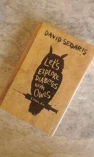 Laugh Out Loud with David Sedaris!
