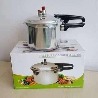 presto presure cooker