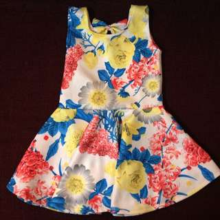 Local Dress For Kids