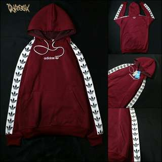 Jaket adidas TNT