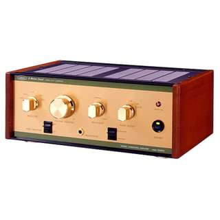Leben CS-300XS Integrated Amp