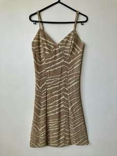 Pre Loved Minkpink Dress