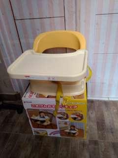 Baby chair richell (nett)