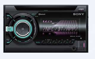 SONY WX-900BT PLAYER