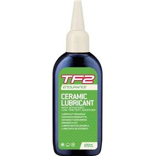 🆕! Weldtite TF2 Bicycle Endurance Ceramic Lubricant 100ml    #OK