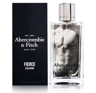 Abercrombie Fitch Perfume (Authentic)