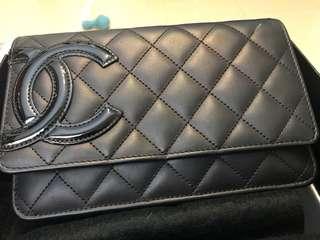 Chanel portef rab gous