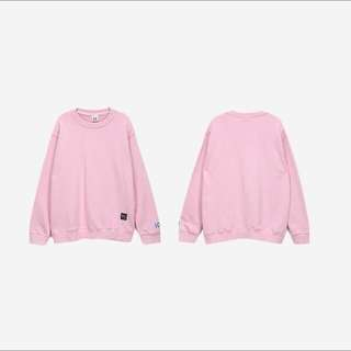 [LF] Looking For Produce 101 Pink Sweater