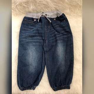 Jeans jogger anak laki laki Geloitte Wardrobe GW
