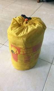 Sleeping bag sb bulu