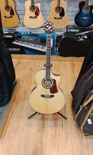Gitar E/Akustik NDX-20-Nat ( Kredit )