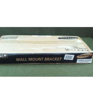 WMN4250D Samsung Wall Mounting Bracket Kit