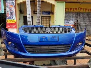 Suzuki Swift 13 Front Bumper
