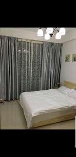 Nice room rental