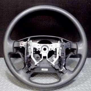 Hiace Original Steering Wheel