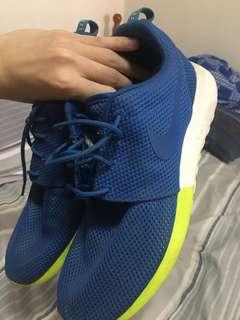 Nike Roshe Run Sprite