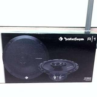 Rockford Fosgate 3 Way Coaxial Speaker